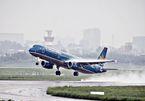 Máy bay bị chiếu tia laze khi đang hạ cánh ở Nội Bài