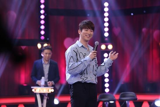 Trấn Thành tự ti trước 'soái ca Hàn Quốc' hát hay, yêu thú cưng