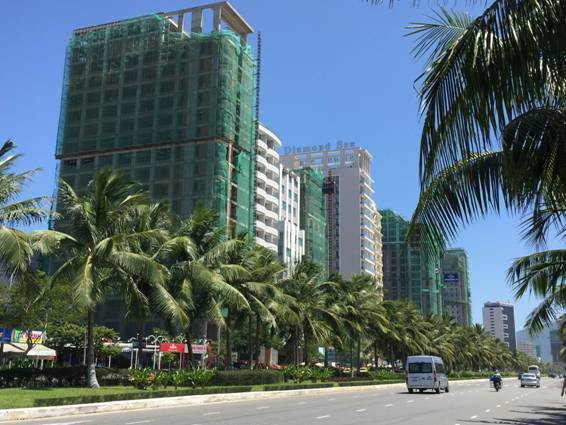 Đà Nẵng thay đổi thẩm quyền cấp giấy phép xây dựng