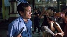 Bộ Giáo dục xác nhận có sai phạm trong kỳ thi THPT Quốc gia tại Hà Giang