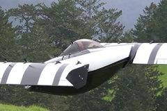 Ô tô bay BlackFly dễ sử dụng và có giá rẻ như một chiếc SUV