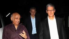 """iPhone bán ế, hàng loạt lãnh đạo Apple Ấn Độ bị """"trảm"""""""
