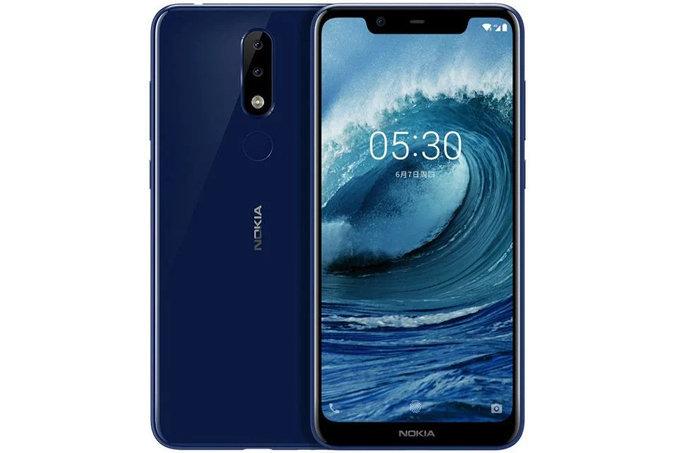 Đã có ngày ra mắt chính thức Nokia X5