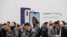 Lắp mạng 5G tại Hàn Quốc, Huawei chiếm sân nhà của Samsung?