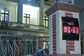 Mệnh lệnh nào buộc phải truy tìm gian lận thi THPT quốc gia ở Hà Giang?