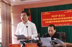 Bộ trưởng Giáo dục và Công an phối hợp chỉ đạo điều tra vụ điểm thi bất thường tại Hà Giang