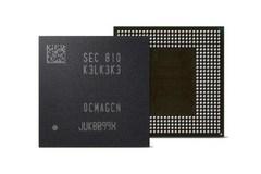 Chip nhớ DRAM của Samsung cho phép truyền tải trên 51 Gb mỗi giây