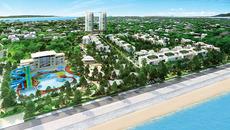 Zenna Villas: Biệt thự biển biệt lập đầu tiên tại Long Hải