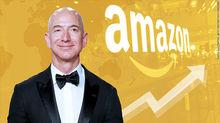 Giàu nhất lịch sử: Ông chủ Amazon có hơn 150 tỷ USD