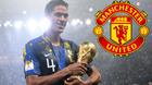 Varane rời Real, MU mừng như bắt được vàng