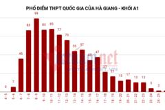 Vụ điểm thi cao bất thường ở Hà Giang 2018