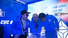 Giới trẻ Việt mê mẩn 'cơn lốc' Huda Ice Bar