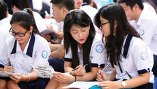 Điểm chuẩn Trường ĐH Khoa học tự nhiên sẽ giảm 2-3 điểm