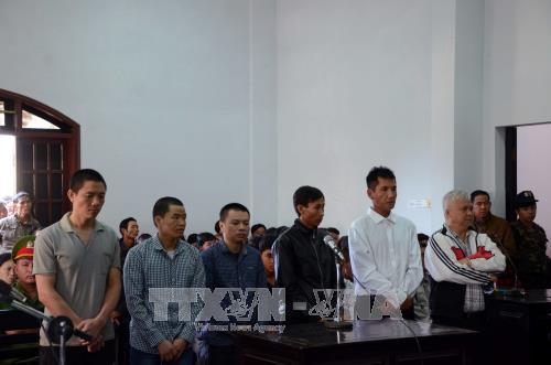 Chủ tịch nước yêu cầu kiểm tra vụ án Đặng Văn Hiến