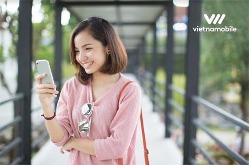 Ưu đãi vượt trội từ sim 10 số Vietnamobile