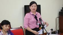Hà Nội: 24 vụ ném nước mắm do mâu thuẫn tình ái, làm ăn ở 1 quận