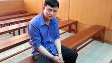 Kẻ giết vợ bỏ thùng phuy bị kháng nghị mức án tử hình