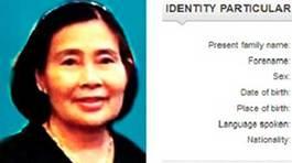 Tin pháp luật số 62: Truy nã chị gái của trùm xã hội đen Dung Hà