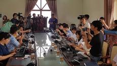 Bộ trưởng Giáo dục yêu cầu 63 tỉnh thành rà soát việc coi thi, chấm thi THPT quốc gia