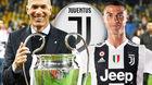 Ronaldo vừa đến, Zidane gây bão gia nhập Juventus!