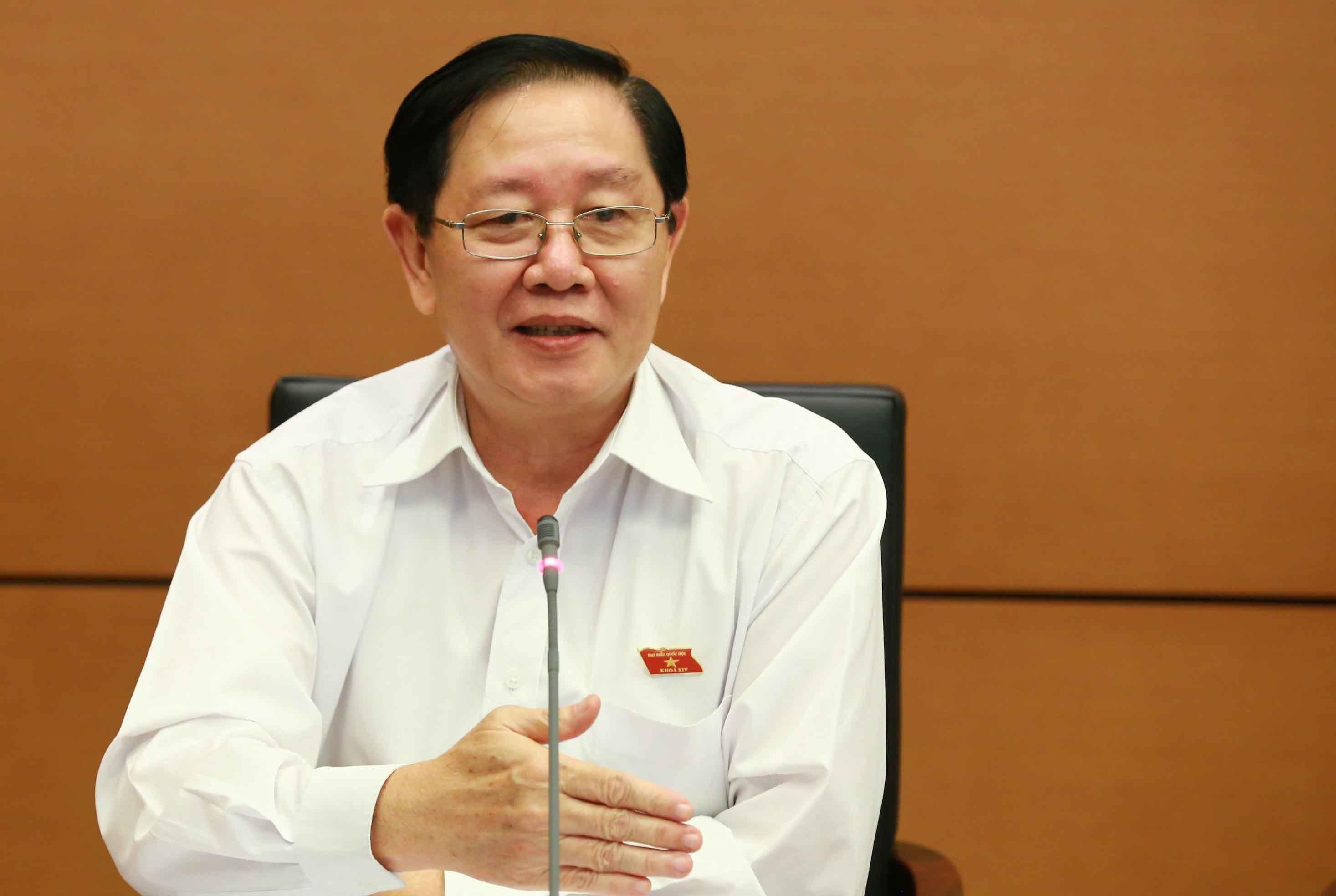 Bộ trưởng Nội vụ nói gì về quyết định nhập 2 sở của Lào Cai