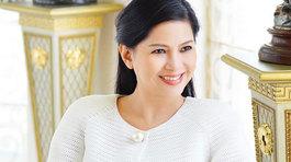 Nắm ghế quyền lực, quản hết tiền bạc, mẹ chồng Hà Tăng thể hiện sức mạnh