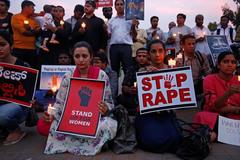 Vụ án hiếp dâm bé gái chấn động Ấn Độ