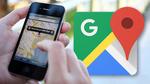 Bản đồ Google thêm chế độ dẫn đường cho xe máy tại Việt Nam