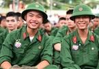 Công bố điểm sàn xét tuyển vào 18 trường quân đội