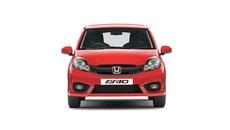 Ngóng chờ ô tô Honda Brio siêu rẻ 160 triệu đồng về Việt Nam