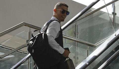 Thua sớm, Ronaldo vẫn vô đối World Cup 2018 ở Nga
