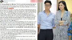 Văn Mai Hương bị dằn hắt, quản lý bức xúc tố Á hậu Tú Anh và hôn phu 'kẻ tung người hứng, tự biên tự diễn'