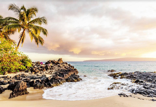 Aloha Beach Village - trải nghiệm 'nghỉ dưỡng Hawaii'