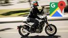 Bản đồ Google Maps thêm chế độ dẫn đường cho xe máy tại Việt Nam