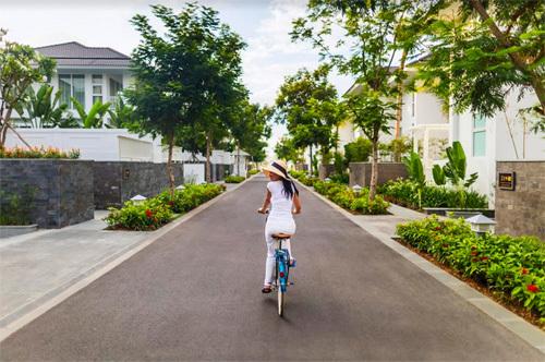 Tận hưởng kỳ nghỉ riêng tư ở Premier Village Danang resort