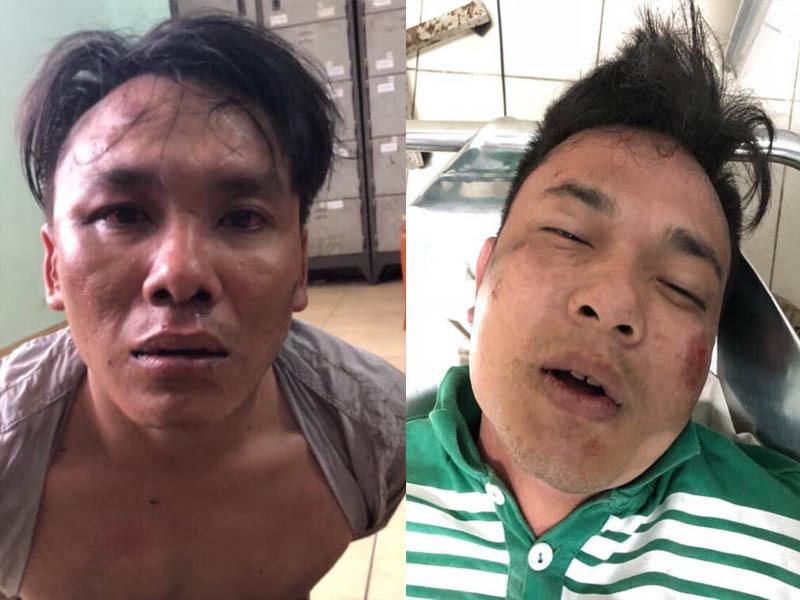 Thông tin mới vụ nổ súng bắt băng cướp nguy hiểm ở Sài Gòn