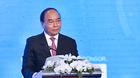 Thủ tướng Nguyễn Xuân Phúc: 'CMCN 4.0 là cơ hội lịch sử của Việt Nam'
