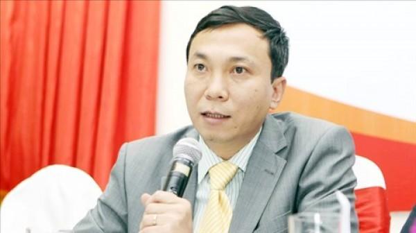 Ông Trần Quốc Tuấn rút lui không tranh cử ghế Chủ tịch VFF