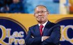 HLV Park Hang Seo bối rối khi Asiad bốc thăm lại