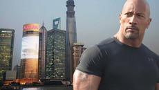 The Rock là diễn viên có tổng doanh thu cao nhất lịch sử Forbes