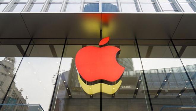 Apple,dữ liệu người dùng