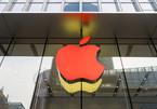 Apple trao dữ liệu người dùng Trung Quốc cho công ty Nhà nước