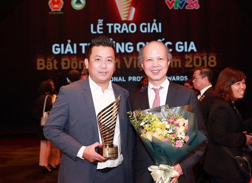 DKRA Vietnam - Top 10 Sàn giao dịch BĐS xuất sắc nhất