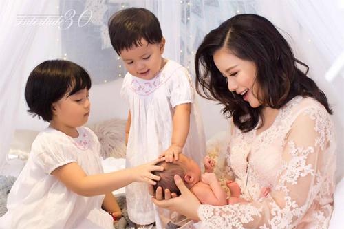 Nuôi con tốn nửa tỷ: mẹ Việt nổi tiếng nói gì?