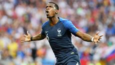 Pogba bỏ MU trở lại Juventus, Chelsea chiêu mộ Golovin