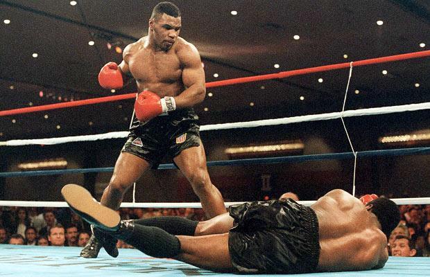 'Tay đấm thép' Mike Tyson mong chờ đến cái chết