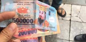Vụ trả tiền âm phủ cho du khách Pháp: Người lái xe xích lô lên tiếng