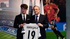 Bố già Perez lên tiếng, Real khiến châu Âu run rẩy