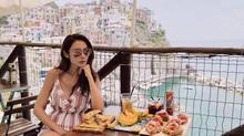 Hot girl xinh đẹp bị 'vạch mặt' ăn cắp ảnh du lịch để khoe mẽ