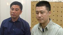 Bộ Công an thông tin điều tra vụ Phan Văn Vĩnh, Nguyễn Thanh Hóa
